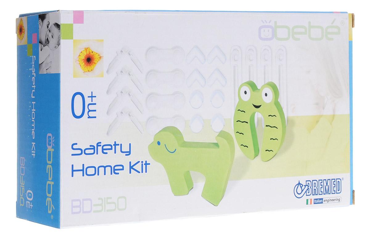 Bremed Защитный набор Безопасный дом