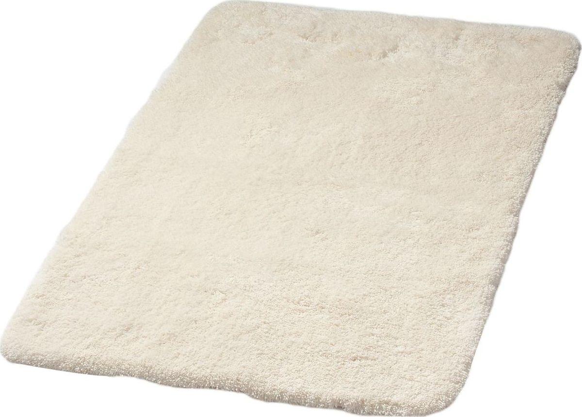 Коврик для ванной Ridder Istanbul, цвет: белый, 60 х 90 см коврик для ванной ridder grand prix цвет белый синий 55 х 85 см