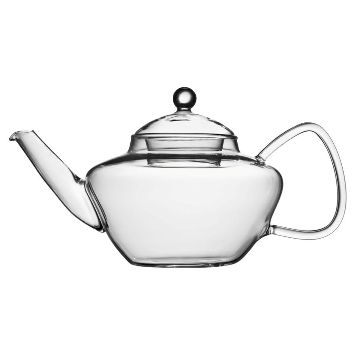 Чайник заварочный Walmer Milord, 0,6 лW03021060Заварочный чайник Walmer Milord изготовлен из стекла и стали. Гладкая поверхность обеспечивает легкую очистку. Чайник поможет заварить крепкий ароматный чай и великолепно украсит стол к чаепитию. Размеры чайника: 24,5 х 14 х 13 см.