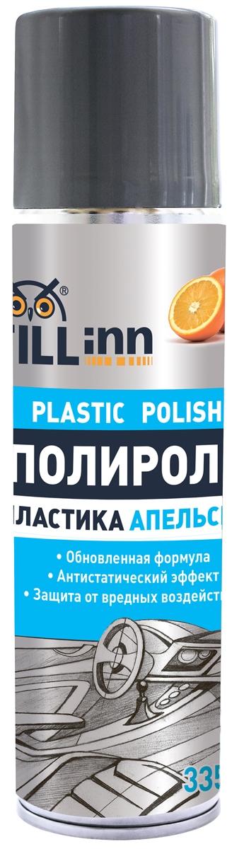 Полироль пластика