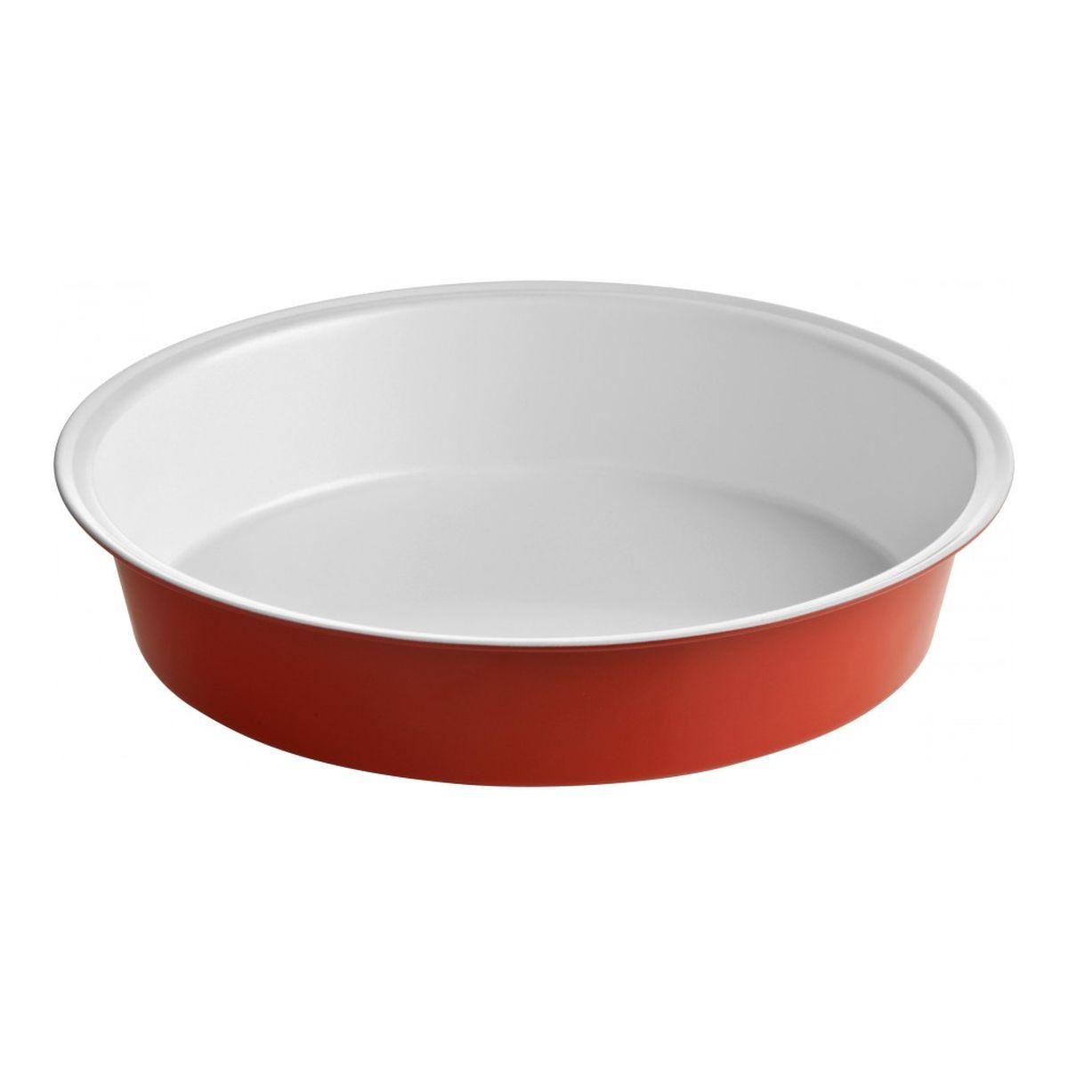 Форма для запекания Premier Housewares Eco Cook0104319Форма д/запекания Eco Cook с КЕРАМИЧ.покр. круглая глубокая