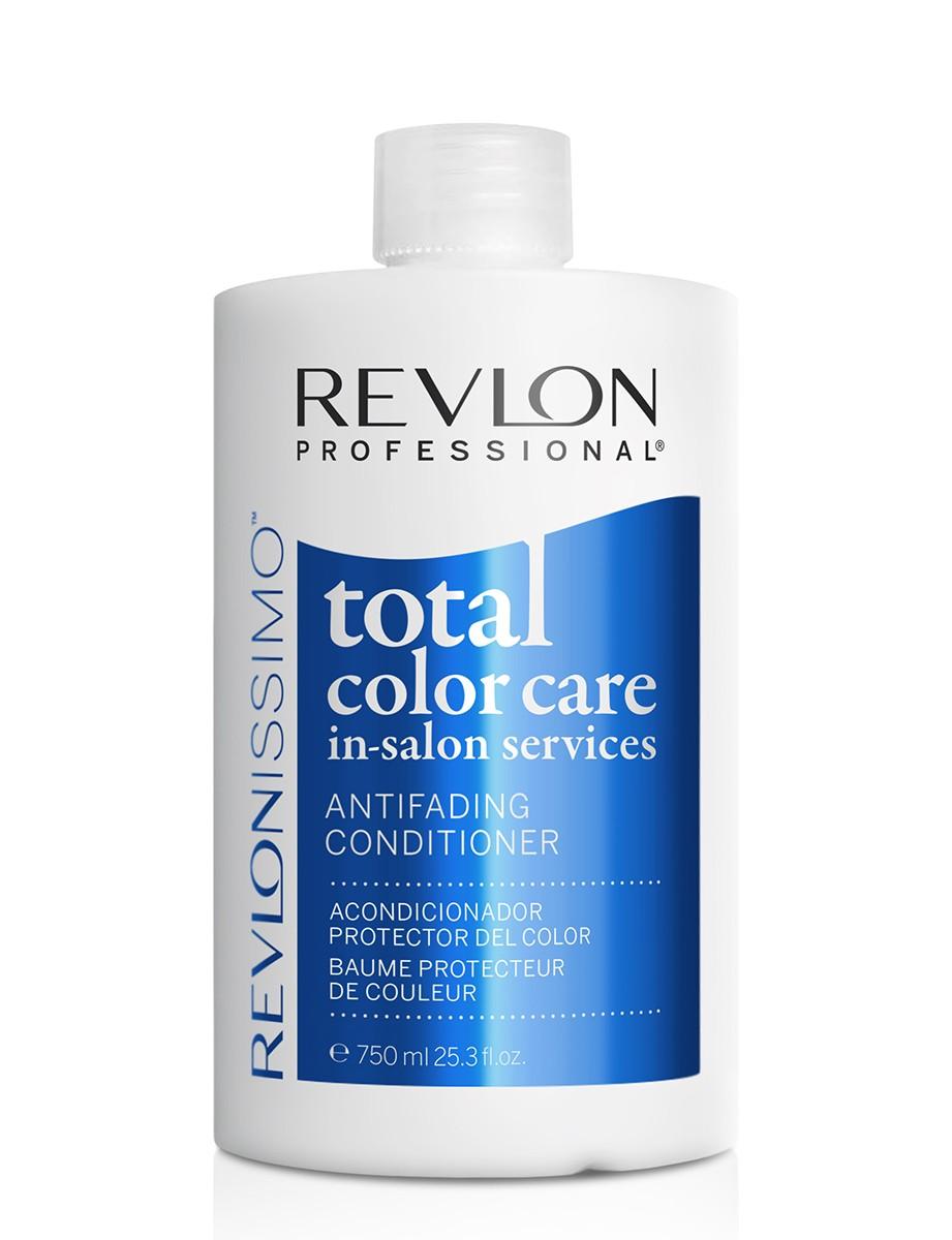 Revlon Professional Revlonissimo Total Color Care Conditioner - Кондиционер анти-вымывание цвета без сульфатов 750 мл