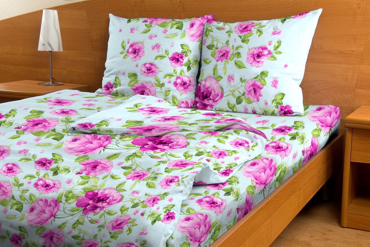Комплект белья Amore Mio Sharman, 1,5-спальный, наволочки 70x70, цвет: розовыйS03301004Комплект постельного белья Amore Mio является экологически безопасным для всей семьи, так как выполнен из бязи (100% хлопок). Комплект состоит из пододеяльника, простыни и двух наволочек. Постельное белье оформлено оригинальным рисунком и имеет изысканный внешний вид.Легкая, плотная, мягкая ткань отлично стирается, гладится, быстро сохнет. Рекомендации по уходу: Химчистка и отбеливание запрещены.Рекомендуется стирка в прохладной воде при температуре не выше 30°С.