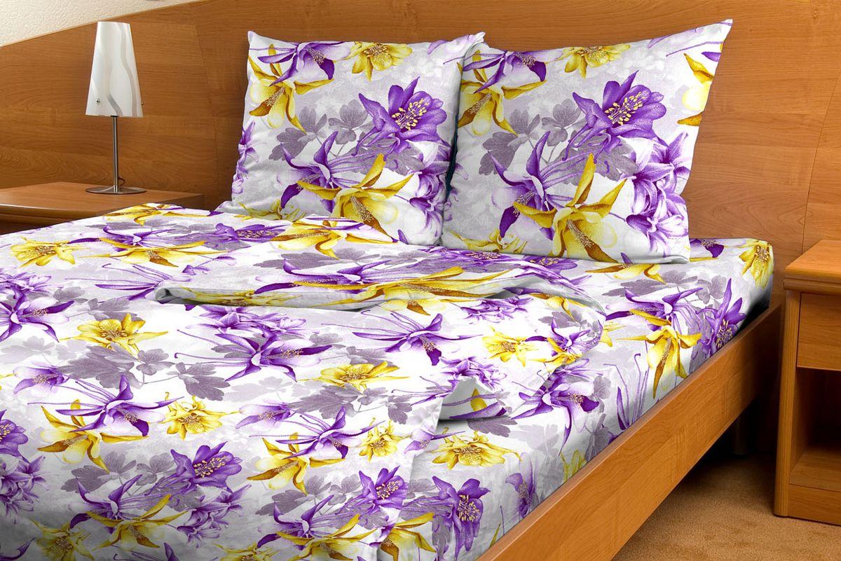 Комплект белья Amore Mio Akvarel, 2-спальный, наволочки 70x7080828Комплект постельного белья Amore Mio является экологически безопасным для всей семьи, так как выполнен из бязи (100% хлопок). Комплект состоит из пододеяльника, простыни и двух наволочек. Постельное белье оформлено оригинальным рисунком и имеет изысканный внешний вид. Легкая, плотная, мягкая ткань отлично стирается, гладится, быстро сохнет. Рекомендации по уходу: Химчистка и отбеливание запрещены. Рекомендуется стирка в прохладной воде при температуре не выше 30°С.