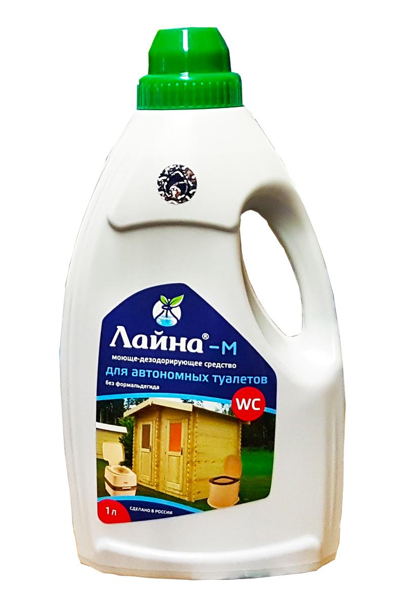 Средство дезодорирующее Лайна, концентрат, для нижнего бака биотуалета, 1 л0244Дезодорирующее средство для нижнего бака биотуалета. Предназначено для консервации отходов, устраняет неприятные запахи. Может использоваться для мытья и дезодорации накопительного бака. Компоненты безопасны и биоразлагаемы.