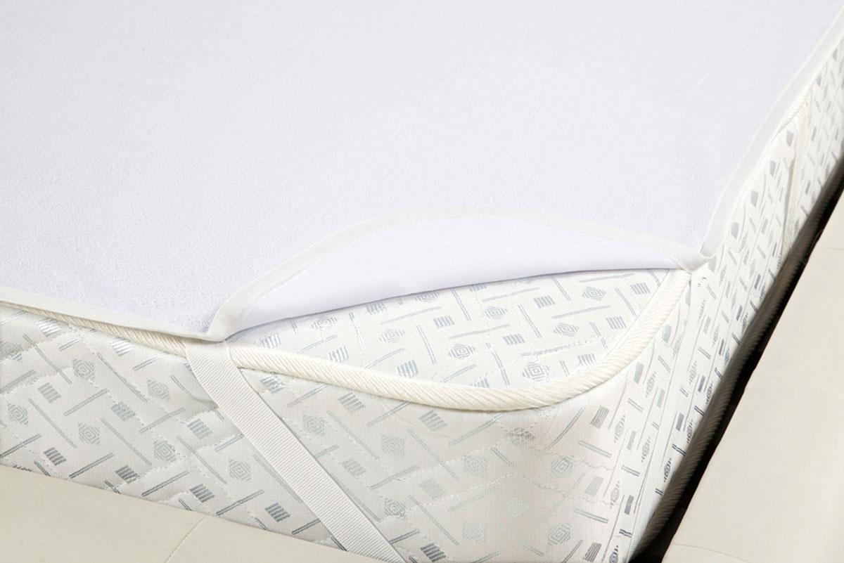 Наматрасник Comfort Luisa, водонепроницаемый, 160 х 200 см138720009Непромокаемый наматрасник Comfort Luisa - это практичная новинка для вашей спальни! Водонепроницаемый наматрасник продлит срок службы вашего матраса: защитит его от влаги, пятен и загрязнений. Наматрасник Comfort Luisa состоит из 2 слоев: верхний слой - махровая хлопковая ткань; нижний слой - специальный материал не пропускающий влагу. Наматрасник Comfort Luisa прост в уходе и легко одевается на матрас с помощью резинок. Характеристики: Материал: 82% хлопок, 18% полиэстер. Размер: 160 см х 200 см. Производитель: Россия. Артикул: 138720009. ТМ Primavelle - качественный домашний текстиль для дома европейского уровня, завоевавший любовь и признательность покупателей. ТМ Primavelle рада предложить вам широкий ассортимент, в котором представлены: подушки, одеяла, пледы, полотенца, покрывала, комплекты постельного белья. ТМ Primavelle - искусство создавать уют. Уют для дома....