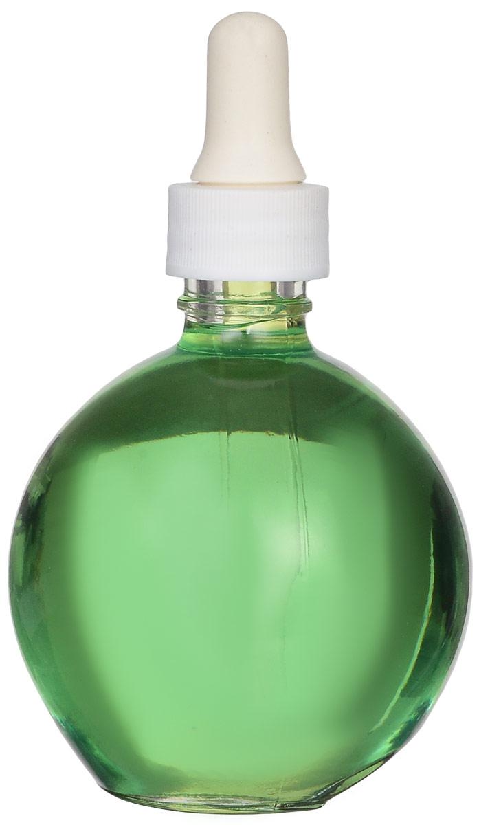 Domix Green Professional Масло для ногтей и кутикулы Авокадо, 75 мл616-103284