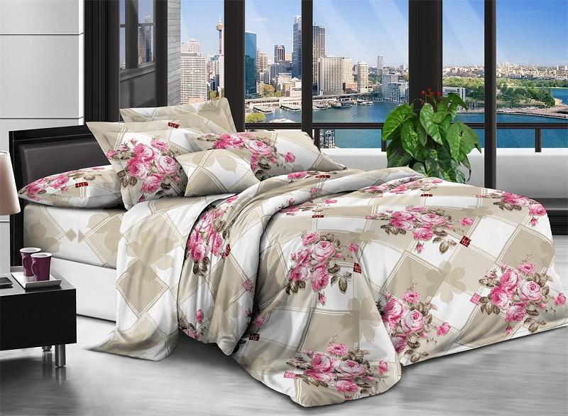 Комплект белья Amore Mio Lorna, евро, наволочки 70х7081634Комплект постельного белья Amore Mio является экологически безопасным для всей семьи, так как выполнен из полиэстера. Комплект состоит из пододеяльника, простыни и двух наволочек. Постельное белье оформлено оригинальным рисунком и имеет изысканный внешний вид. Легкая, плотная, мягкая ткань, приятна и практична с эффектом персиковой кожуры. Отлично стирается, гладится, быстро сохнет. Дисперсное крашение, великолепно передает качество рисунков, и необычайно устойчива к истиранию. Легкая, плотная, мягкая ткань отлично стирается, гладится, быстро сохнет.