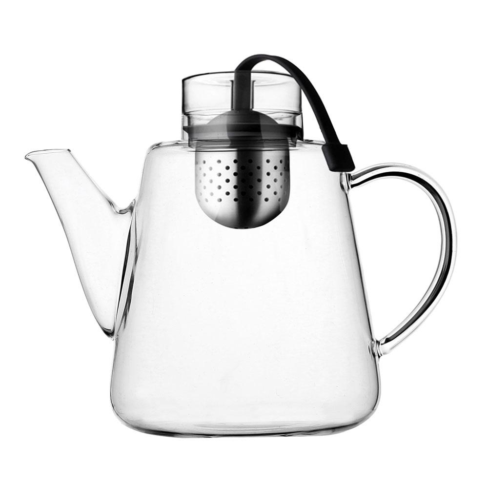 Чайник заварочный Folke, 1500 мл. TER114VT-1520(SR)Материал: боросиликатное стекло, силикон, нержавеющая сталь.Упаковка: цветная коробка.Серию посуды для напитков Cosy от Folke ® отличает безупречный дизайн на стыке азиатских и европейских традиций, превосходное качество материалов и простота в обращении.Каждый предмет из линейки одновременно и самостоятелен, и способен гармонично сочетаться с другими кухонными и столовыми аксессуарами. Идея линейки заложена в самом ее названии — служить уютной атмосфере в доме!