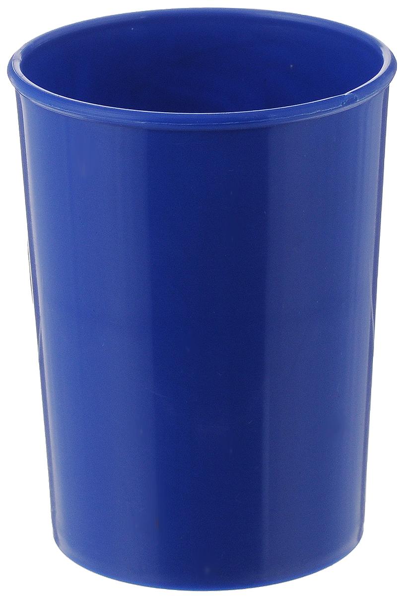 Стакан Gotoff, цвет: синий, 200 млVT-1520(SR)Стакан Gotoff изготовлен из цветного пищевого пластика и предназначен для холодных и горячих напитков. Выдерживает температурный режим в пределах от -25°С до +110°C.Удобный, легкий и практичный стакан прекрасно подходит для пикника и дачи, а также поможет сервировать стол без хлопот. Диаметр по верхнему краю: 7 см.Высота: 9 см.