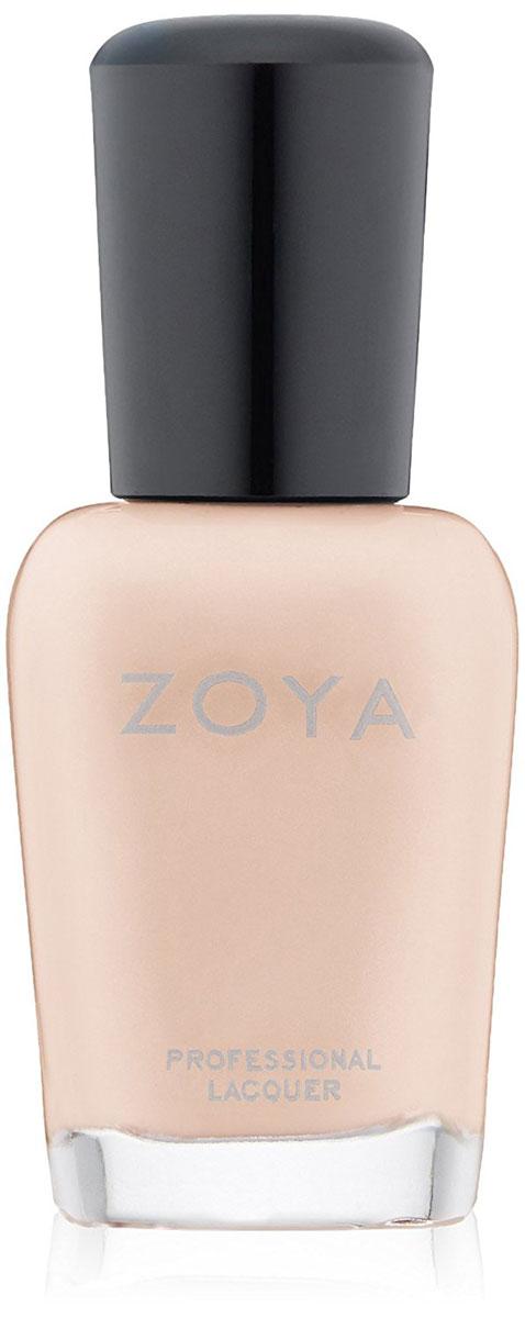 Zoya-Qtica Лак для ногтей №334 Loretta 15 млZP334Основные Свойства Надежная,безопасная для здоровья формула с повышенной стойкостью Преимущества Один из самых стойких лаков для натуральных ногтей из всех когда-либо созданных. Формула лаков Zoya не содержит формальдегидов, камфары, толуола дибутилфталата (DBP) и фор- мальдегидного полимера. Все продукты Zoya содержат серные аминокислоты, которые присутствуют в ногтевой пластине; они образуют невидимые связи с ногтем и с каждым слоем лака по мере нанесения. Эти связи не только прочные, но и эластичные, благодаря структуре молекулы серной аминокислоты. Их прочность предотвращает отслаивание, а эластичность позволяет лаку уверенно закрепиться на ногтях.