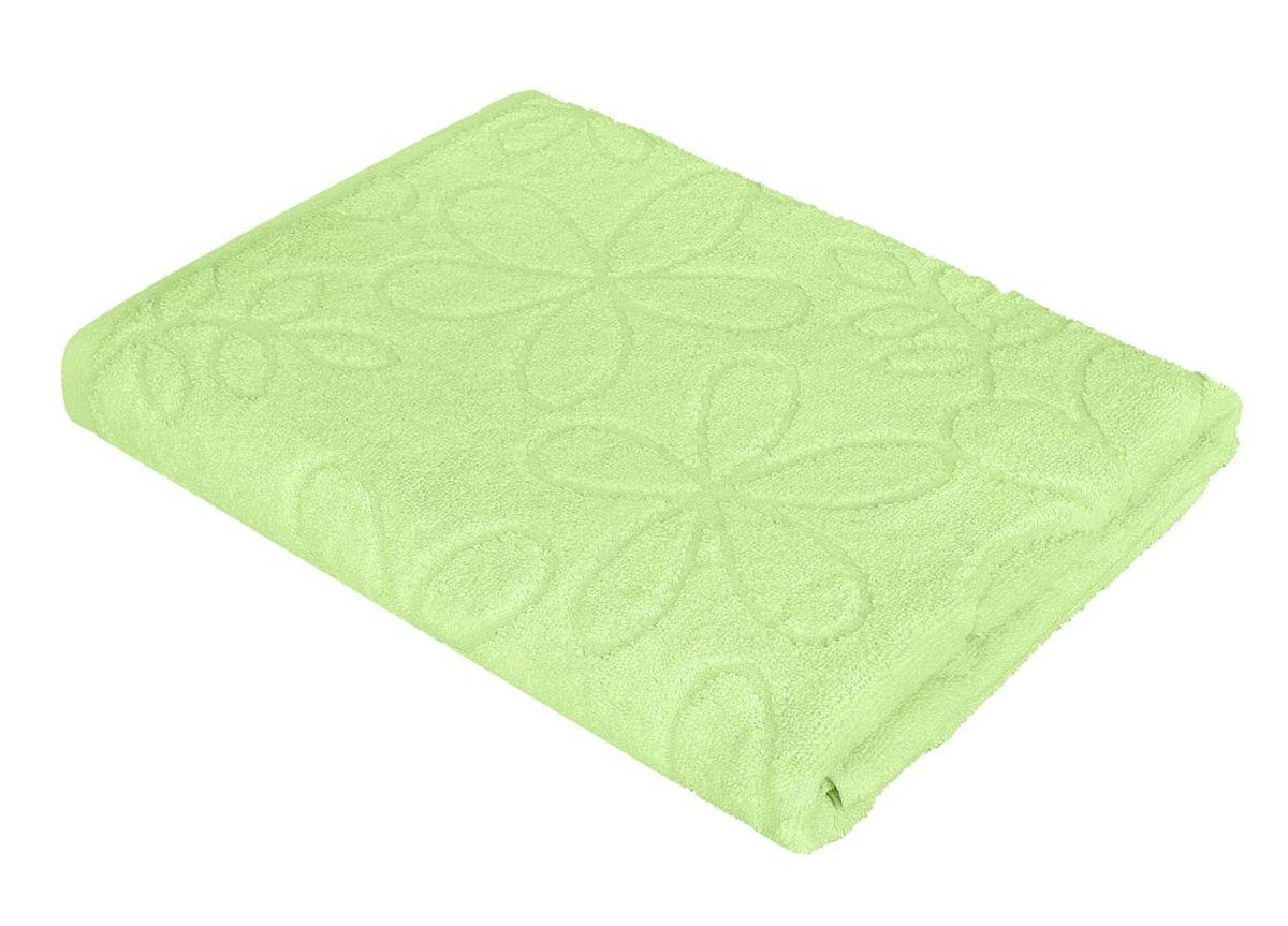 Полотенце Soavita Поляна, цвет: зеленый, 68 х 135 см86259Махровое полотенце Soavita Поляна выполнено из хлопка. Полотенца используются для протирки различных поверхностей, также широко применяются в быту. Перед использованием постирать при температуре не выше 40 градусов. Размер полотенца: 68 х 135 см.