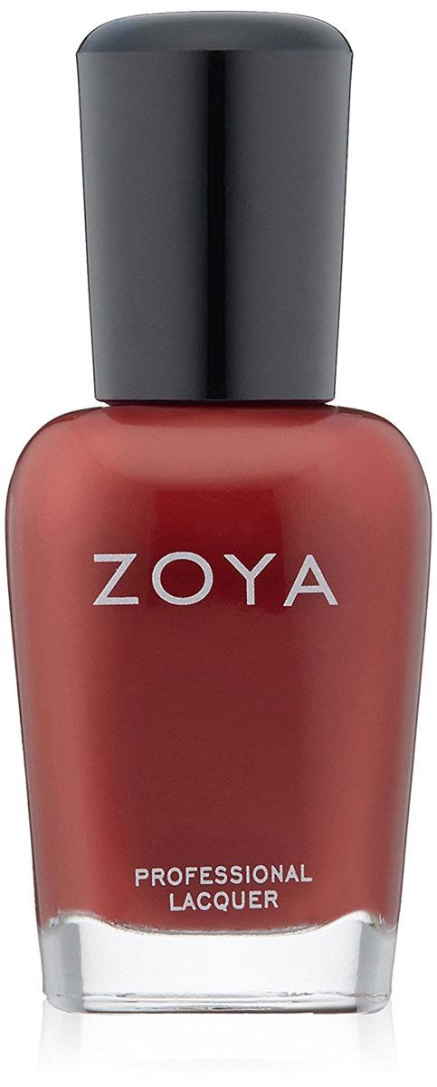 Zoya-Qtica Лак для ногтей №685 Pepper 15 млZP685Основные Свойства Надежная,безопасная для здоровья формула с повышенной стойкостью Преимущества Один из самых стойких лаков для натуральных ногтей из всех когда-либо созданных. Формула лаков Zoya не содержит формальдегидов, камфары, толуола дибутилфталата (DBP) и фор- мальдегидного полимера. Все продукты Zoya содержат серные аминокислоты, которые присутствуют в ногтевой пластине; они образуют невидимые связи с ногтем и с каждым слоем лака по мере нанесения. Эти связи не только прочные, но и эластичные, благодаря структуре молекулы серной аминокислоты. Их прочность предотвращает отслаивание, а эластичность позволяет лаку уверенно закрепиться на ногтях.