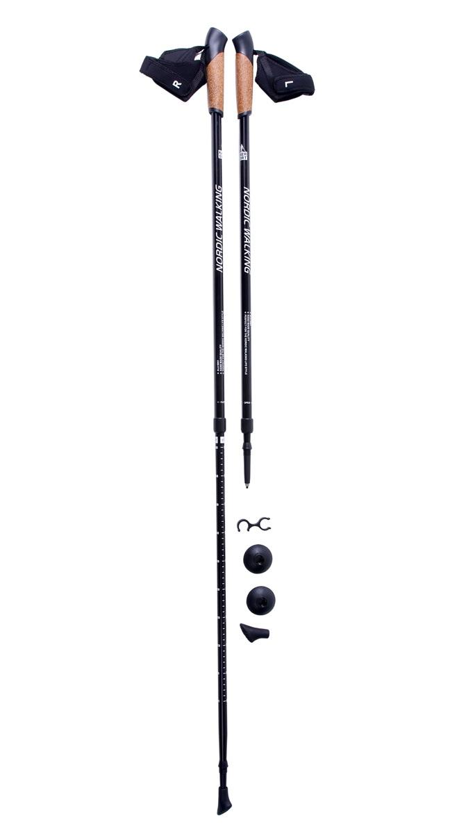 Палки для скандинавской ходьбы Kaiser Sport