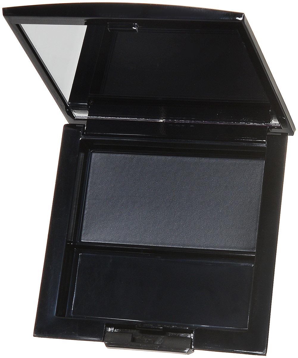 Artdeco футляр для теней и румян Trio коллекция осень 20165152.15Эксклюзивный футляр для теней с дизайнерским принтом
