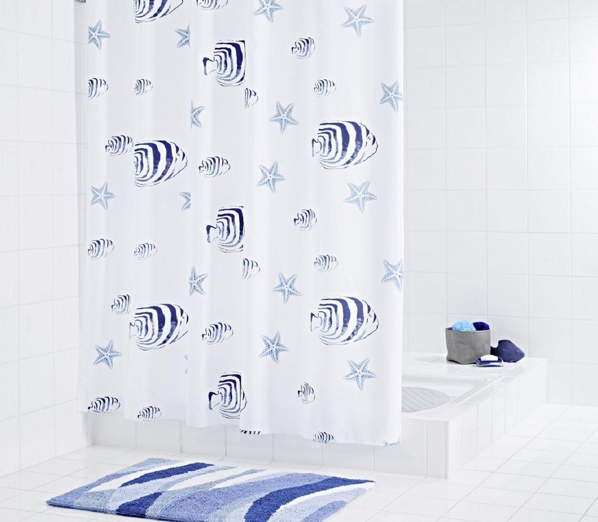 Штора для ванной комнаты Ridder Skalar, 180 х 200 см47360Высококачественная немецкая шторка Ridder Skalar создаст прекрасное настроение в ванной комнате. Данное изделие имеет антигрибковое, водоотталкивающее и антистатическое покрытие и утяжеленный нижний кант. Машинная стирка. Глажка при низкой температуре.