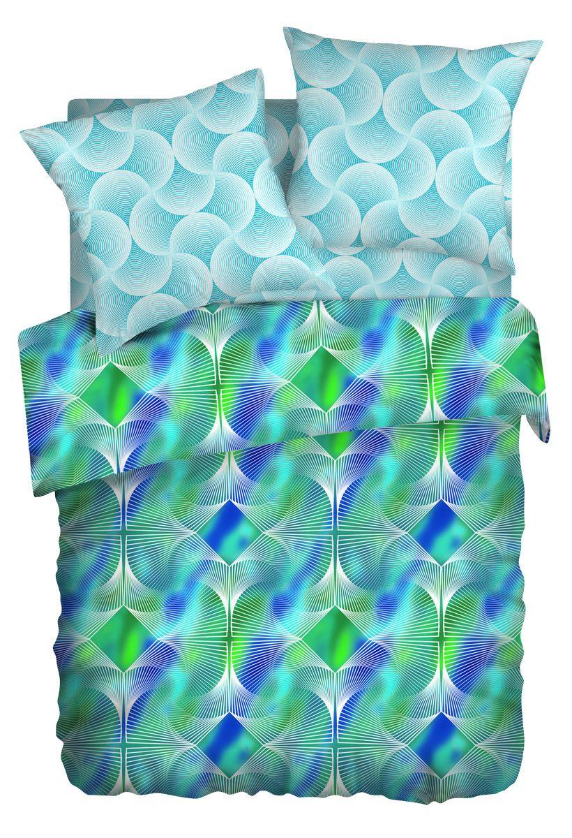 Комплект белья Wenge Ink, 1,5-спальный, наволочки 70x70. 288089288089