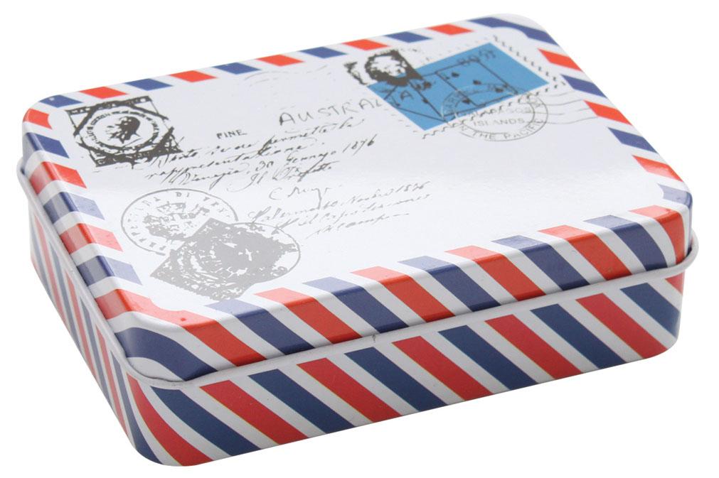 Коробка для хранения мелочей Hobby & Pro, 9,1х6,5х2,6 см. 9410057712766