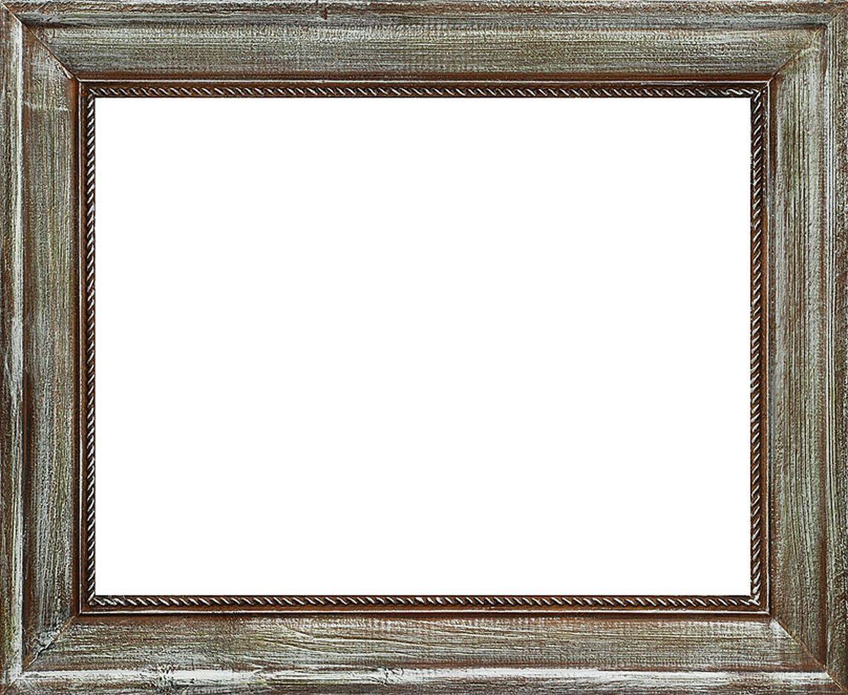 Рама багетная Белоснежка Megan, цвет: коричневый, серебристый, 30 х 40 см1003-BLБагетная рама Белоснежка Megan изготовлена из дерева, окрашенного в серебристый цвет. Багетные рамы предназначены для оформления картин, вышивок и фотографий. Если вы используете раму для оформления живописи на холсте, следует учесть, что толщина подрамника больше толщины рамы и сзади будет выступать, рекомендуется дополнительно зафиксировать картину клеем, лист-заглушку в этом случае не вставляют. В комплект входят рама, два крепления на раму, дополнительный держатель для холста, подложка из оргалита, инструкция по использованию.