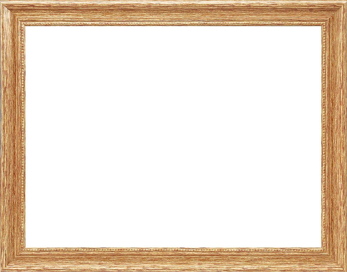Рама багетная Белоснежка Holly, цвет: золотой, 40 х 50 смTHN132NБагетная рама Белоснежка Holly изготовлена из пластика, окрашенного в золотой цвет. Багетные рамы предназначены для оформления картин, вышивок и фотографий.Если вы используете раму для оформления живописи на холсте, следует учесть, что толщина подрамника больше толщины рамы и сзади будет выступать, рекомендуется дополнительно зафиксировать картину клеем, лист-заглушку в этом случае не вставляют. В комплект входят рама, два крепления на раму, дополнительный держатель для холста, подложка из оргалита, инструкция по использованию.