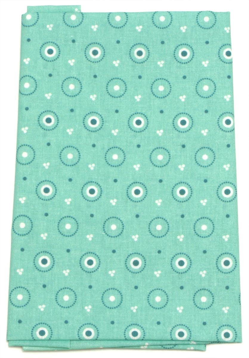 Ткань Кустарь Разноцветные круги №34, 48 х 50 см. AM592034AM592034Ткань Кустарь - это высококачественная ткань из 100% хлопка, которая отлично подходит для пошива покрывал, сумок, панно, одежды, кукол. Также подходит для рукоделия в стиле скрапбукинг и пэчворк. Плотность ткани: 120 г/м2. Размер: 48 х 50 см.
