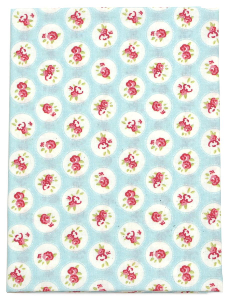 Ткань Кустарь Винтажные мотивы №1, 48 х 50 см. AM559001AM559001Ткань Кустарь - это высококачественная ткань из 100% хлопка, которая отлично подходит для пошива покрывал, сумок, панно, одежды, кукол. Также подходит для рукоделия в стиле скрапбукинг и пэчворк. Плотность ткани: 120 г/м2. Размер: 48 х 50 см.