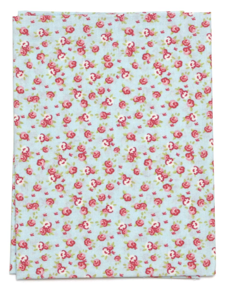 Ткань Кустарь Винтажные мотивы №3, 48 х 50 см. AM559003AM559003Ткань Кустарь - это высококачественная ткань из 100% хлопка, которая отлично подходит для пошива покрывал, сумок, панно, одежды, кукол. Также подходит для рукоделия в стиле скрапбукинг и пэчворк. Плотность ткани: 120 г/м2. Размер: 48 х 50 см.
