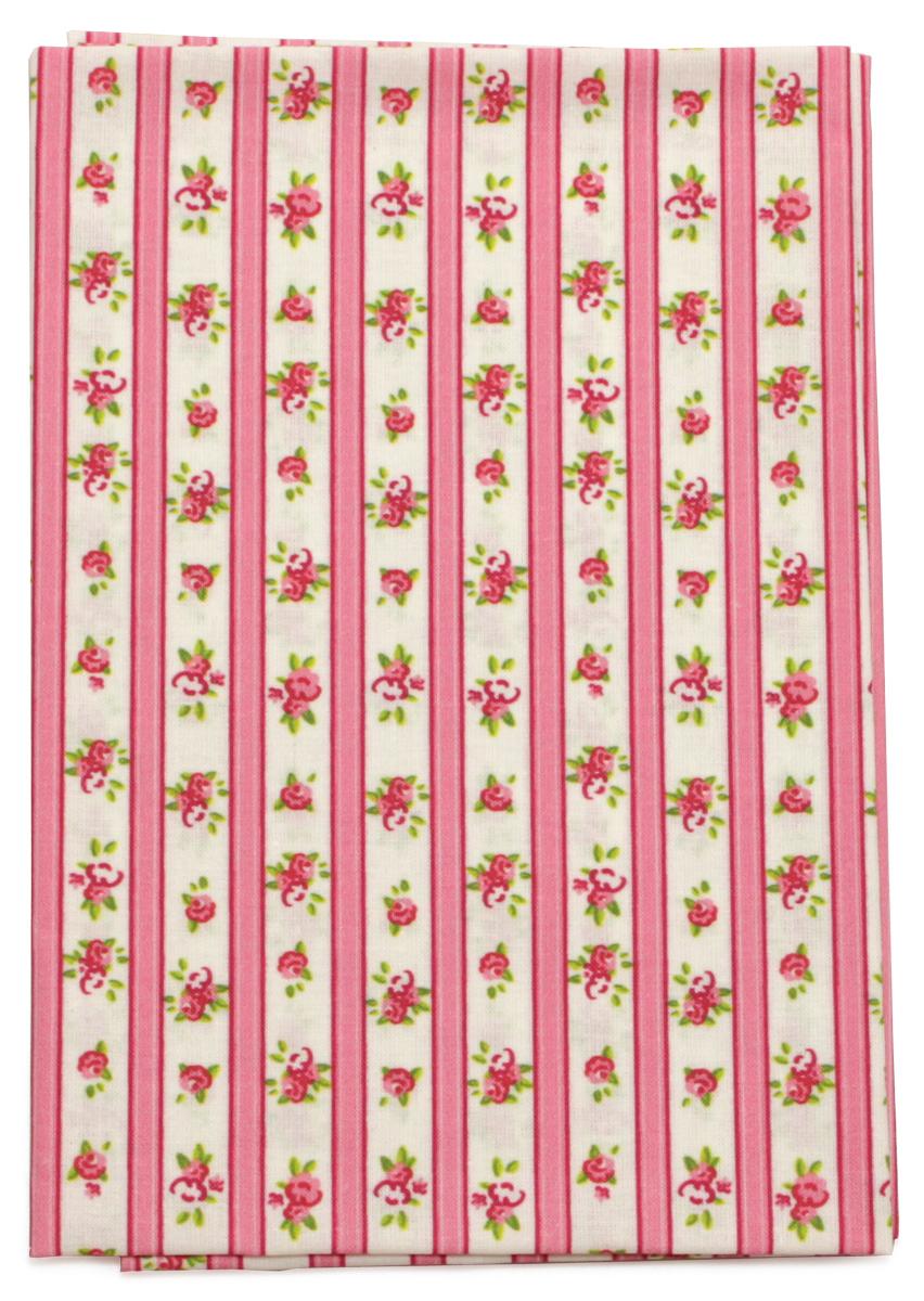 Ткань Кустарь Винтажные мотивы №5, 48 х 50 см. AM559005AM559005Ткань Кустарь - это высококачественная ткань из 100% хлопка, которая отлично подходит для пошива покрывал, сумок, панно, одежды, кукол. Также подходит для рукоделия в стиле скрапбукинг и пэчворк. Плотность ткани: 120 г/м2. Размер: 48 х 50 см.