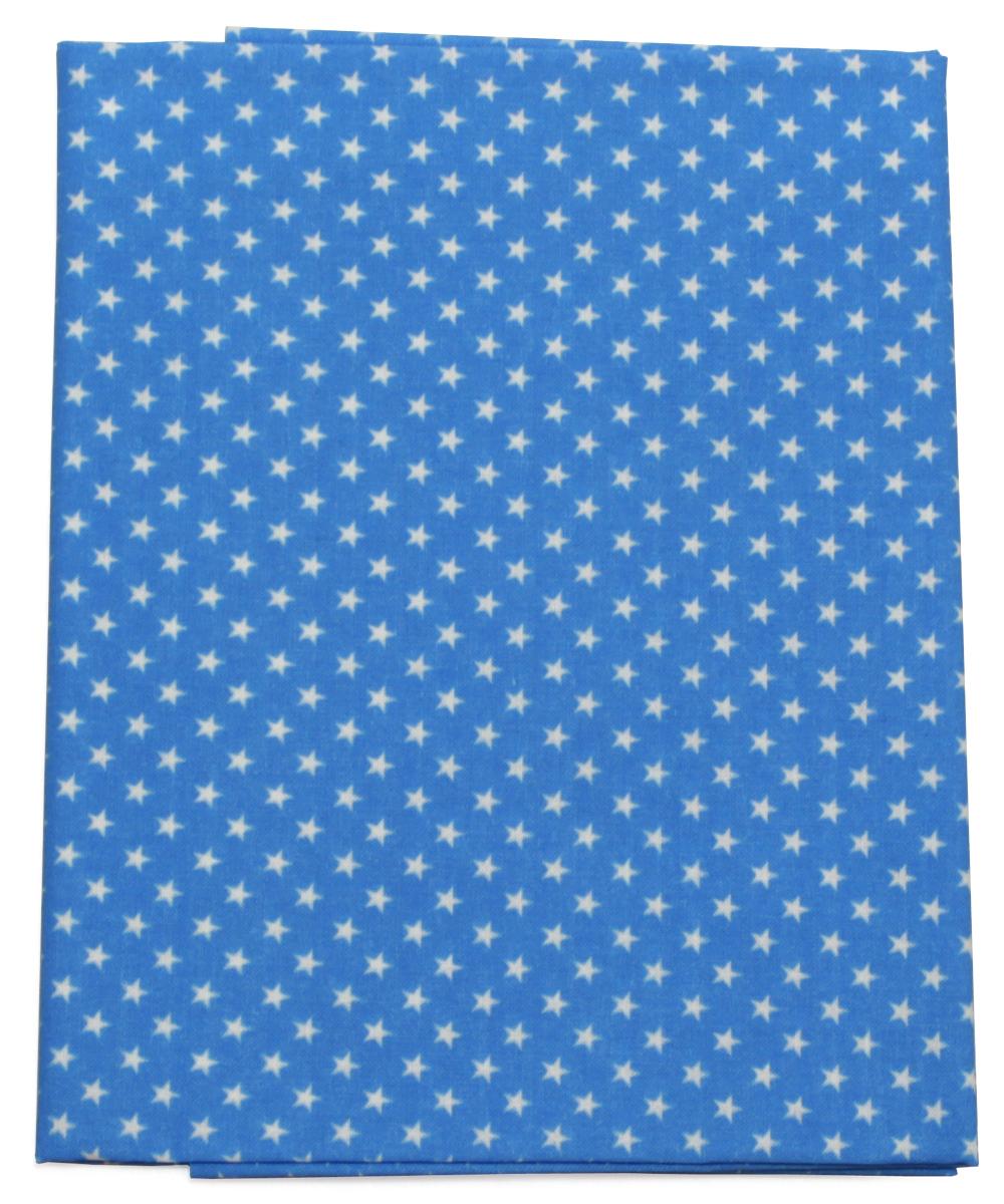 Ткань Кустарь Звезды №46, 48 х 50 см. AM575046AM575046Ткань Кустарь - это высококачественная ткань из 100% хлопка, которая отлично подходит для пошива покрывал, сумок, панно, одежды, кукол. Также подходит для рукоделия в стиле скрапбукинг и пэчворк. Плотность ткани: 120 г/м2. Размер: 48 х 50 см.