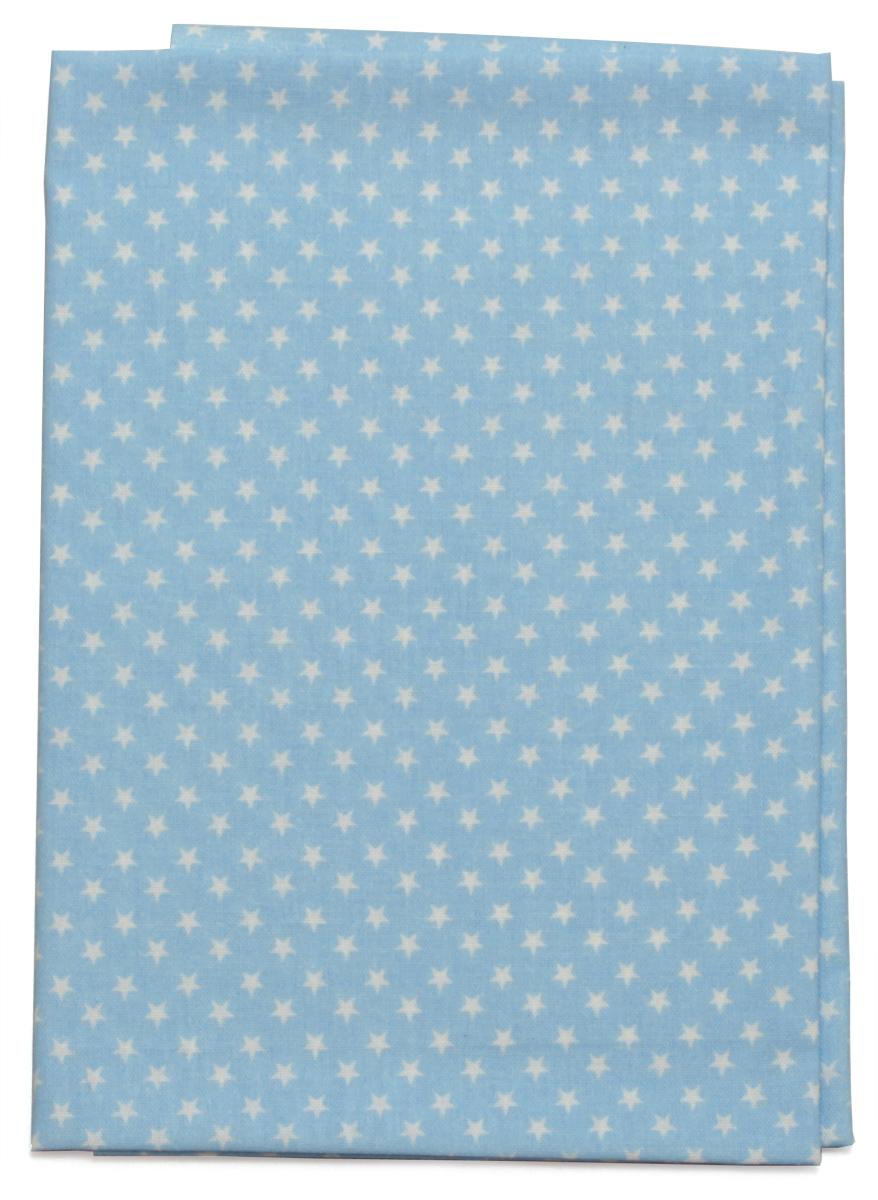 Ткань Кустарь Звезды №47, 48 х 50 см. AM575047AM575047Ткань Кустарь - это высококачественная ткань из 100% хлопка, которая отлично подходит для пошива покрывал, сумок, панно, одежды, кукол. Также подходит для рукоделия в стиле скрапбукинг и пэчворк. Плотность ткани: 120 г/м2. Размер: 48 х 50 см.