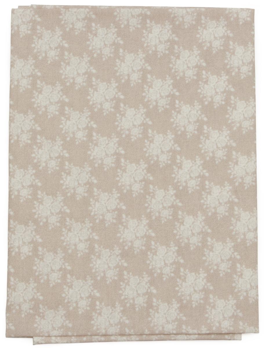 Ткань Кустарь Нежные винтажные розы №13, 48 х 50 см. AM590012AM590012Ткань Кустарь - это высококачественная ткань из 100% хлопка, которая отлично подходит для пошива покрывал, сумок, панно, одежды, кукол. Также подходит для рукоделия в стиле скрапбукинг и пэчворк. Плотность ткани: 120 г/м2. Размер: 48 х 50 см.