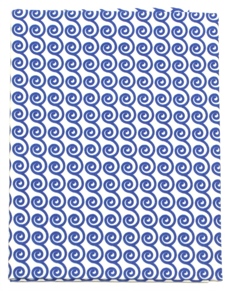 Ткань Кустарь Морская коллекция №3, 48 х 50 см. AM602003AM602003Ткань Кустарь - это высококачественная ткань из 100% хлопка, которая отлично подходит для пошива покрывал, сумок, панно, одежды, кукол. Также подходит для рукоделия в стиле скрапбукинг и пэчворк. Плотность ткани: 120 г/м2. Размер: 48 х 50 см.