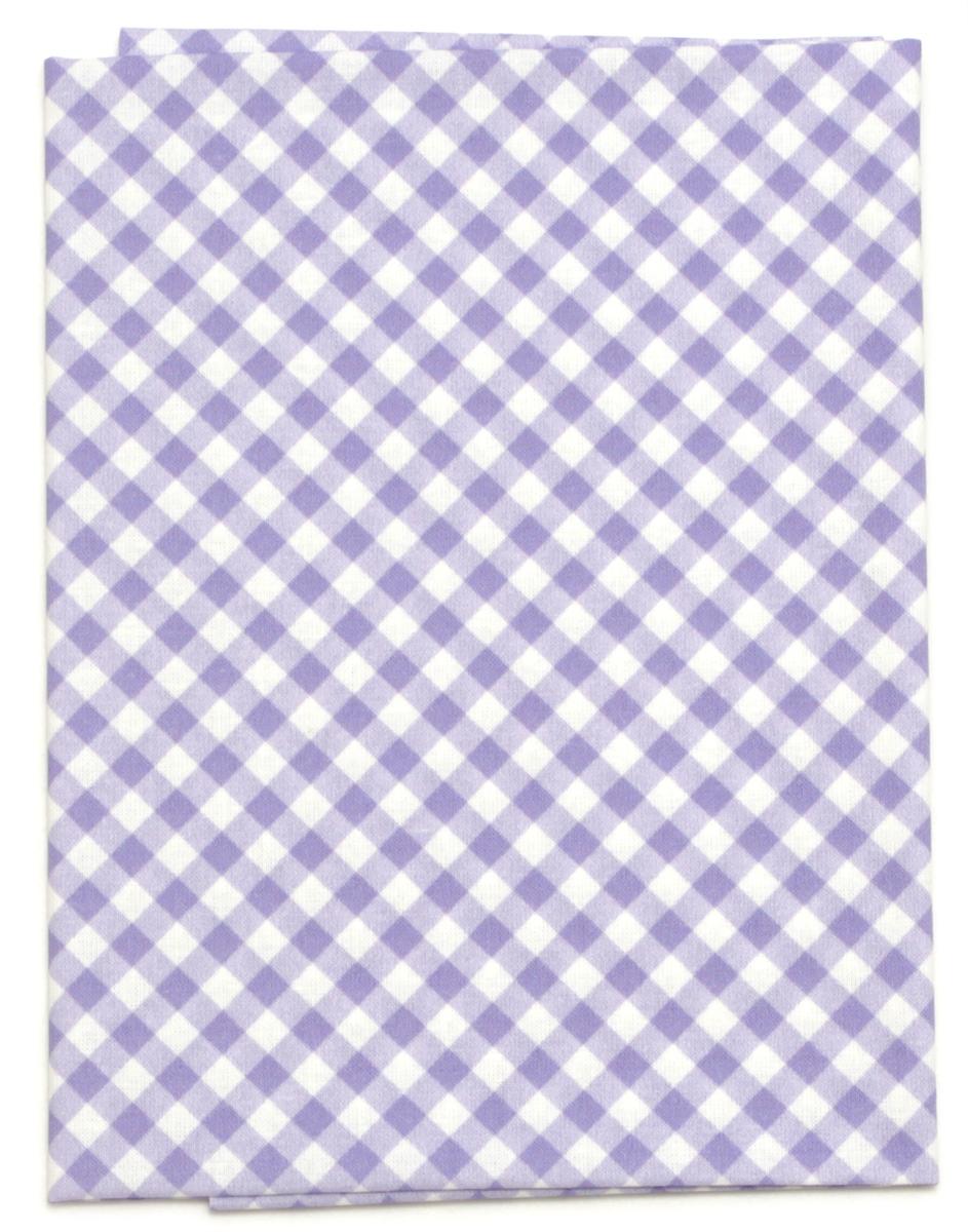 Ткань Кустарь Клетка №4, 48 х 50 см. AM605004AM605004Ткань Кустарь - это высококачественная ткань из 100% хлопка, которая отлично подходит для пошива покрывал, сумок, панно, одежды, кукол. Также подходит для рукоделия в стиле скрапбукинг и пэчворк. Плотность ткани: 120 г/м2. Размер: 48 х 50 см.