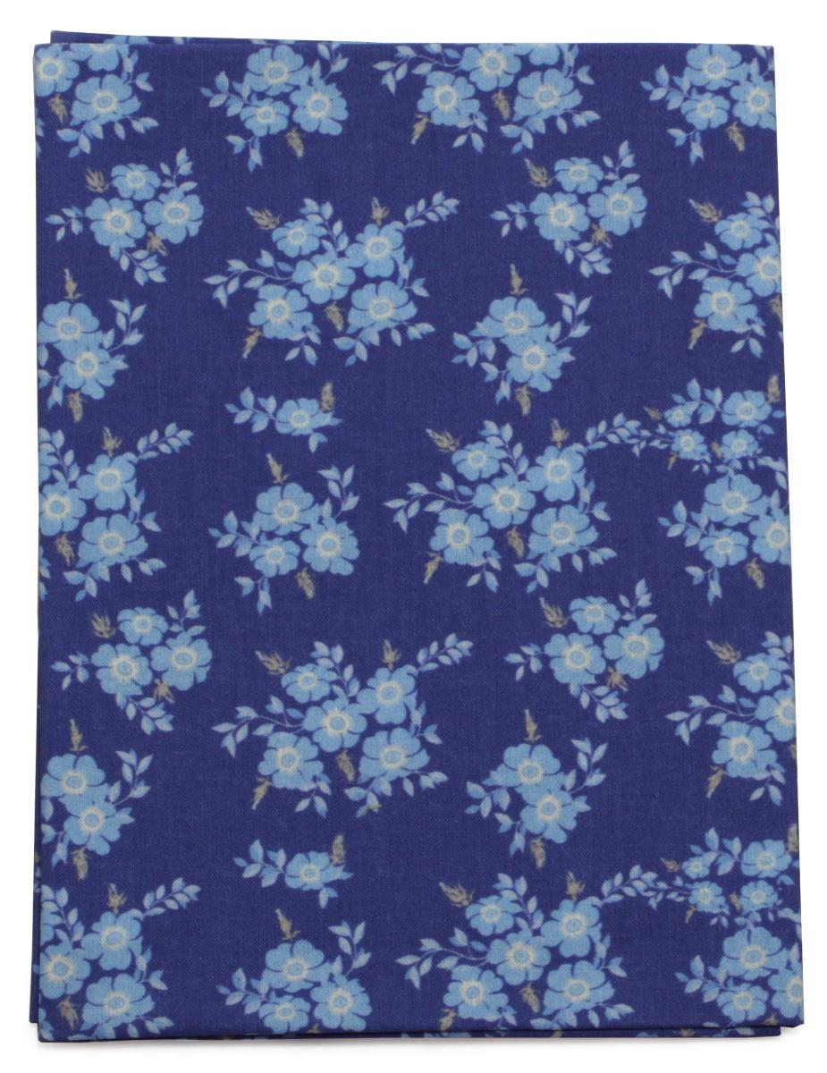 Ткань Кустарь Цветочная коллекция №2, 48 х 50 см. AM609002AM609002Ткань Кустарь - это высококачественная ткань из 100% хлопка, которая отлично подходит для пошива покрывал, сумок, панно, одежды, кукол. Также подходит для рукоделия в стиле скрапбукинг и пэчворк. Плотность ткани: 120 г/м2. Размер: 48 х 50 см.