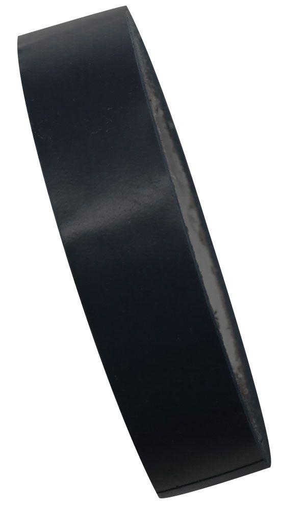 Электроизоляционная лента Proffi ПВХ, 15 мм, цвет: черныйPH5321blackИзолента ПВХ изготавливается в соответствии ГОСТ 16214-86. Область применения: для изоляционных работ. Характеристики: Прочность при растяжении, Мпа (кгс/см2), не менее 14,7 (150). Относительное удлинение при разрыве, %, не менее 190. Температура хрупкости, ?С, не выше -30°С. Удельное объемное электрическое сопротивление при 200, Ом-см, не менее. Липкость ленты, с, не менее для ленты толщ. 0,20мм/0,30мм и выше 45/50. Состав: поливинилхлоридная лента, каучуковый клеевой слой.
