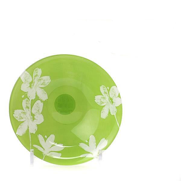 Салатник Luminarc Cotton Flower, диаметр 16 смH2784Салатник Luminarc Cotton Flower выполнен из высококачественного стекла. Он прекрасно впишется в интерьер вашей кухни и станет достойным дополнением к кухонному инвентарю. Диаметр салатника (по верхнему краю): 16 см.