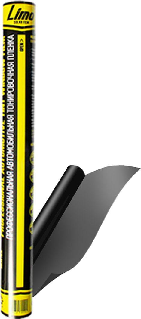 Пленка тонировочная Limo, 25%, 0,75м х 3мLM25-0.75