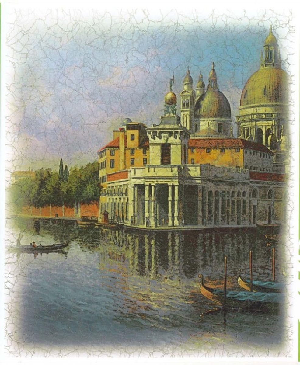 Панно декоративное Твоя Планета Венеция, 210 х 254 см4607161054055