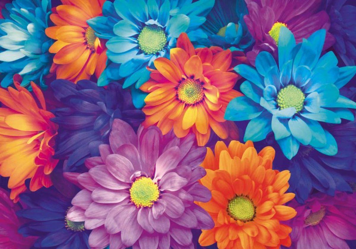 Панно декоративное Твоя Планета Цветы, 210 х 147 см4607161054994