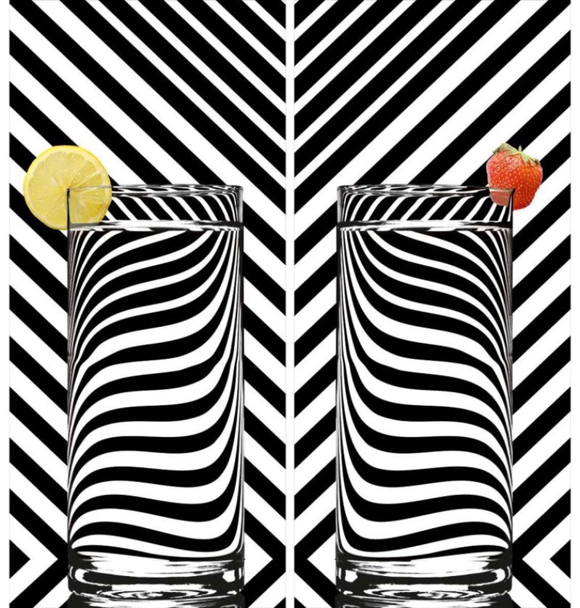 Панно декоративное Твоя Планета Белое и черное, 105 х 110 см4607161054970
