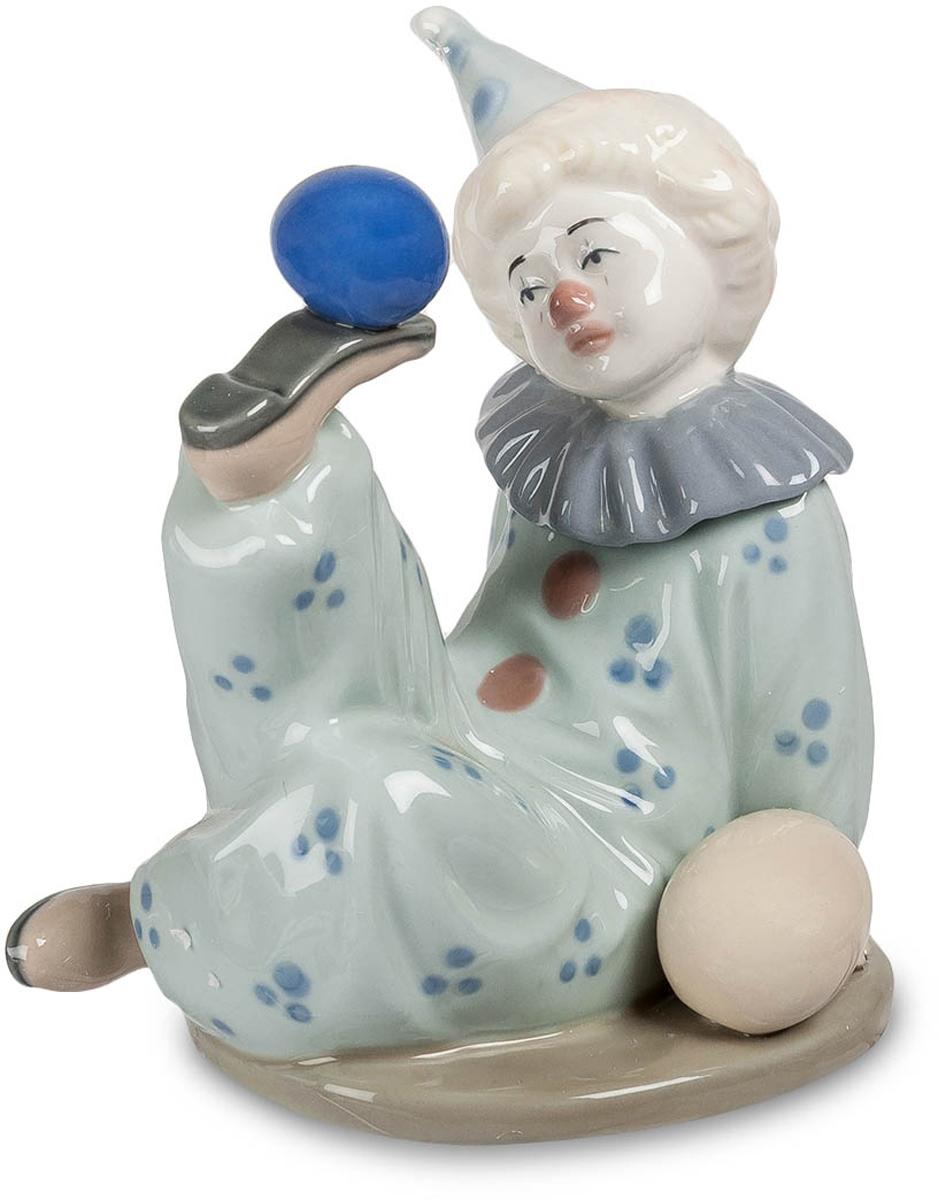"""Фигурка Pavone """"Клоун с шариками"""". CMS-23/23"""