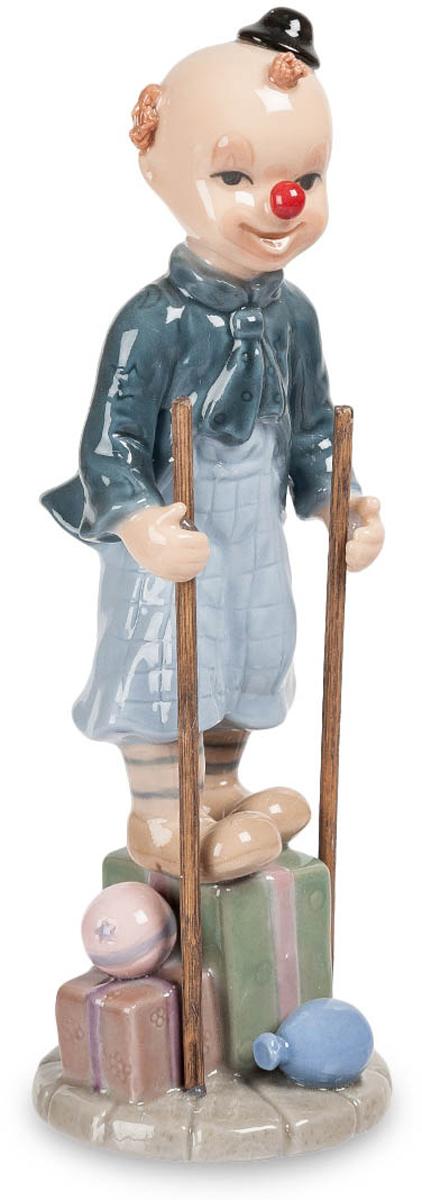 Фигурка Pavone Клоун на ходулях. CMS-23/30CMS-23/30Фигурка Клоун на ходулях (Pavone)