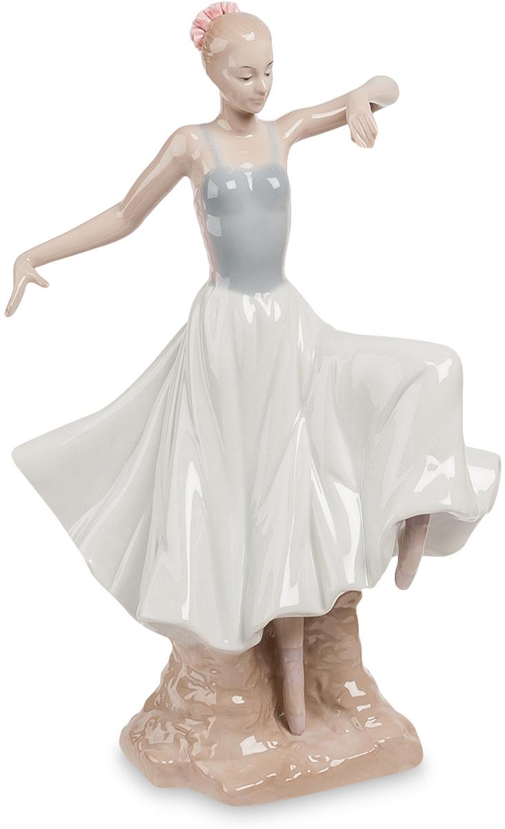 Статуэтка Pavone Балерина. JP-27/26JP-27/26По-настоящему танцевать любят лишь те, кто танцует голыми ногами на колючей траве.