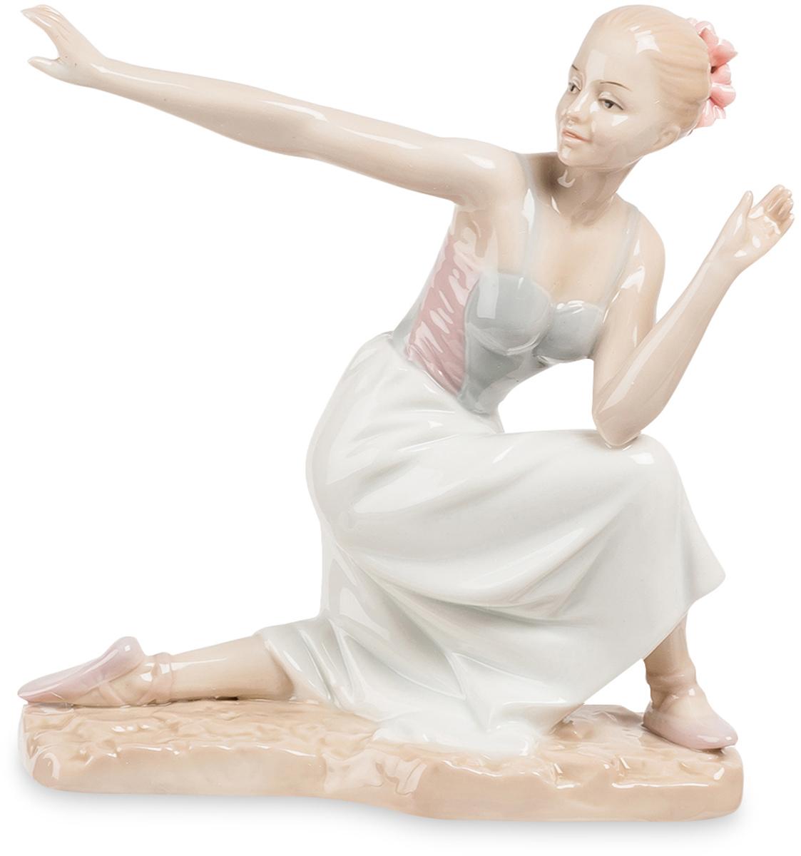 Статуэтка Pavone Балерина. JP-27/29JP-27/29В танце — мощь, в танце — величие Земли, он твой — бери целиком.
