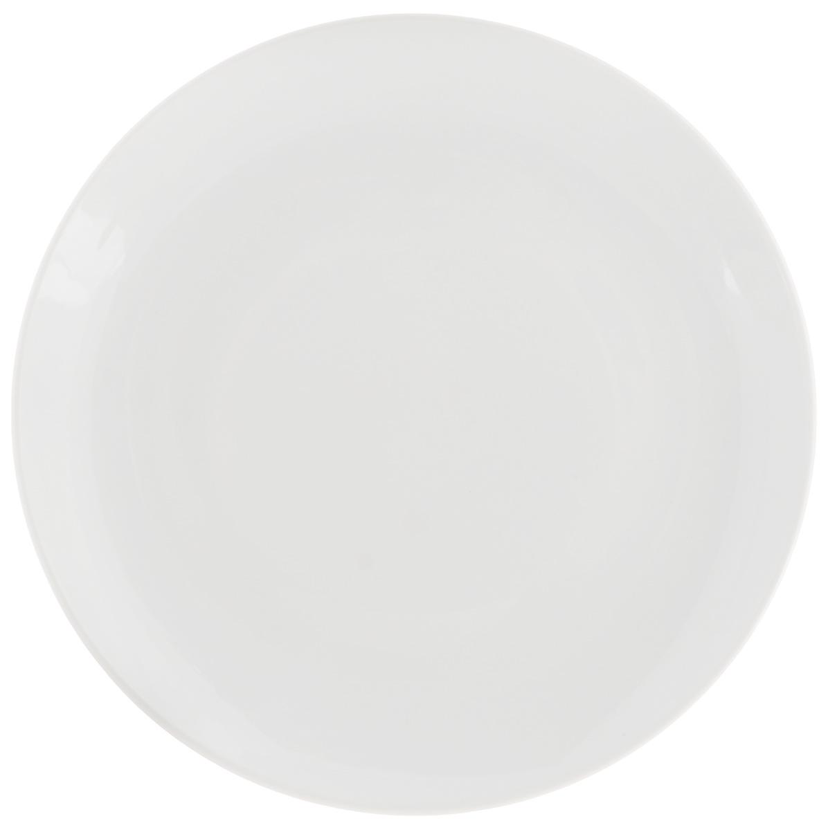 Тарелка десертная Фарфор Вербилок, диаметр 19 см115510Десертная тарелка Фарфор Вербилок, изготовленная из фарфора. Такая тарелка прекрасно подходит как для торжественных случаев, так и для повседневного использования. Идеальна для подачи десертов, пирожных, тортов и многого другого. Она прекрасно оформит стол и станет отличным дополнением к вашей коллекции кухонной посуды. Диаметр тарелки (по верхнему краю): 19 см.