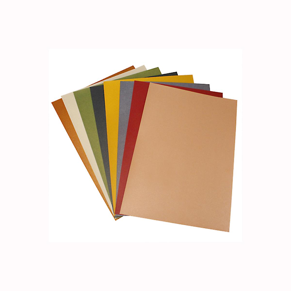 Бумага Бэстекс Перламутровая, 8 листов. 545638545638