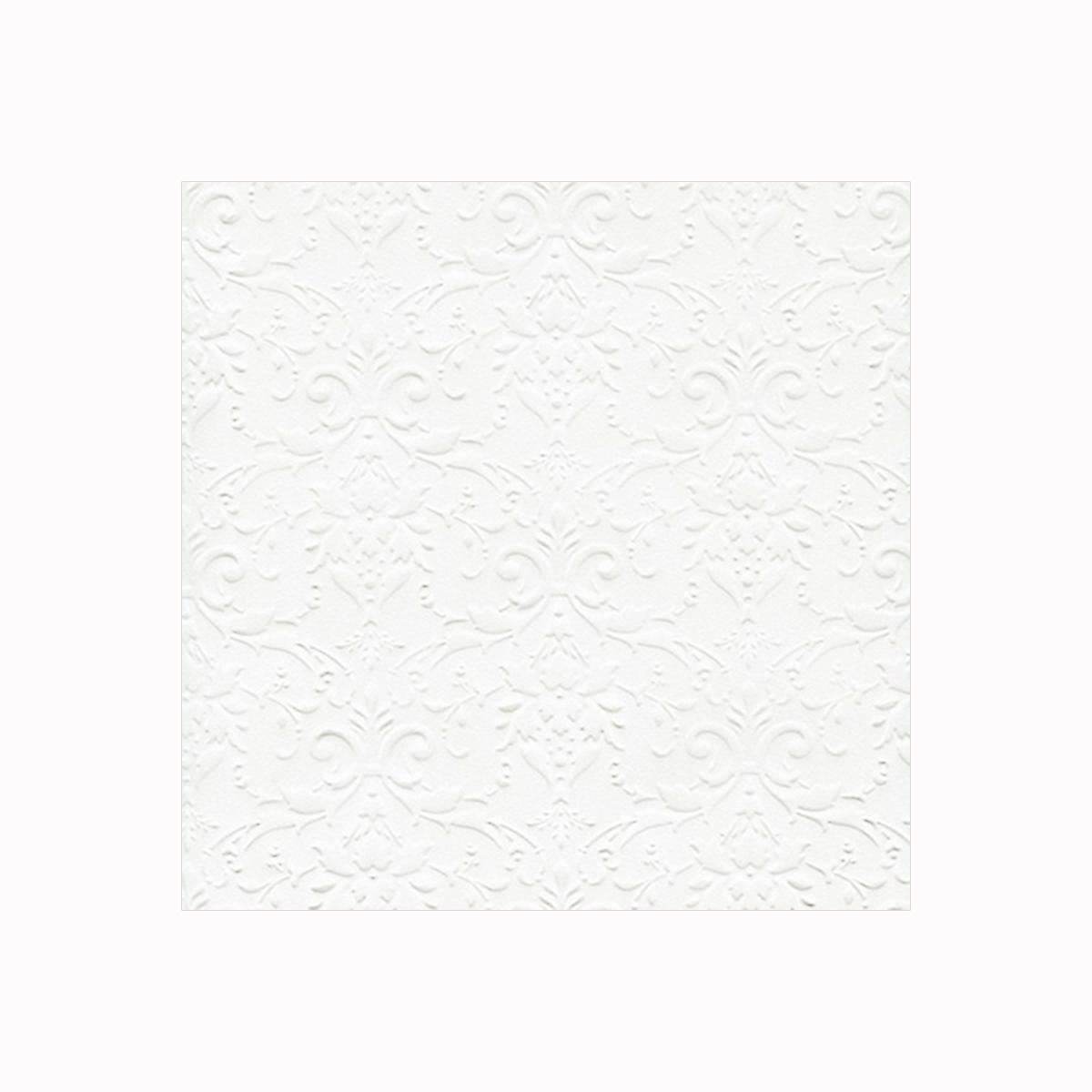 Бумага фактурная Лоза Дамасский узор, цвет: молочный, 3 листа582975_БР003-1-Ф молочныйФактурная бумага для скрапбукинга Лоза Дамасский узор позволит создать красивый альбом, фоторамку или открытку ручной работы, оформить подарок или аппликацию. Набор включает в себя 3 листа из плотной бумаги. Скрапбукинг - это хобби, которое способно приносить массу приятных эмоций не только человеку, который этим занимается, но и его близким, друзьям, родным. Это невероятно увлекательное занятие, которое поможет вам сохранить наиболее памятные и яркие моменты вашей жизни, а также интересно оформить интерьер дома. Плотность бумаги: 200 г/м2.