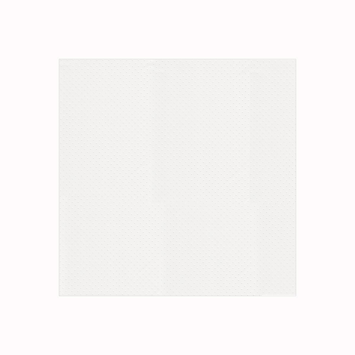Бумага с рельефным рисунком Лоза Точки, цвет: белый, 3 листа. 498137498137_1 белый