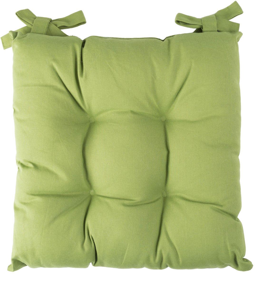 Подушка на стул Daily by Togas Каролина, 45 х 45 см10.01.03.0056КАРОЛИНА Сиденье для стула 45х45, 1 предмет, хлопок.