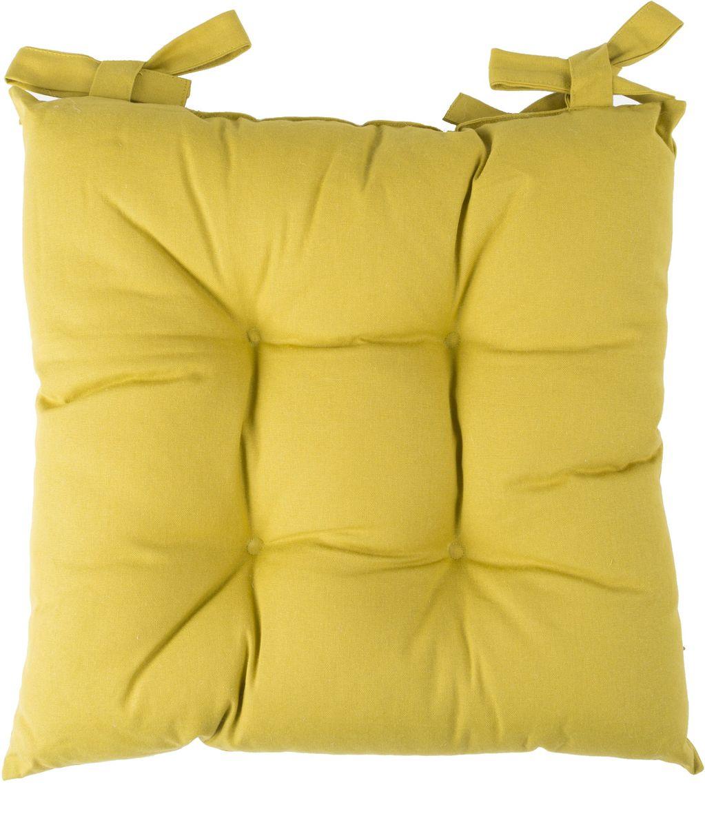 Подушка на стул Daily by Togas Стелла, 45 х 45 см10.01.03.0060СТЕЛЛА Сиденье для стула 45х45, 1 предмет, хлопок.